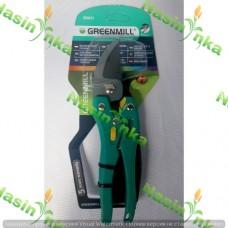 Сікатор з важелем Greenmill GR0072