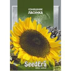 Соняшник їстівний Лакомка 20г SeedEra