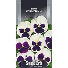 Віола садова Спрінгтайм 0,1г SeedEra