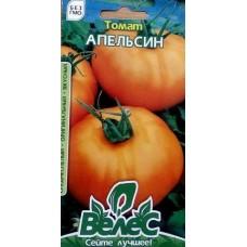 Томат Апельсин 0,15г ТМ Велес