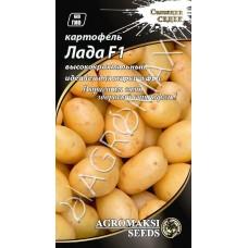 Картопля Лада 0,01г  Агромаксі
