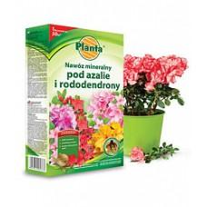 Добриво Planta для Азалій та рододендронів в гранулах 1 кг