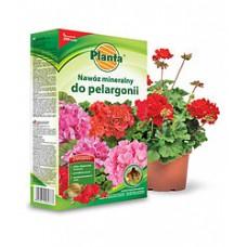 Добриво Planta для Пеларгоній в гранулах 1 кг