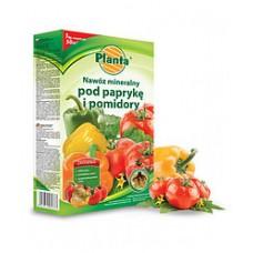 Добриво Planta для Томатів і Перця в гранулах 1 кг