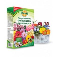Добриво Planta для Квітів в гранулах 1 кг