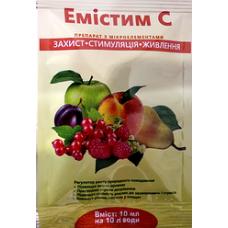 БіоРегулятор Емістим С 10мл