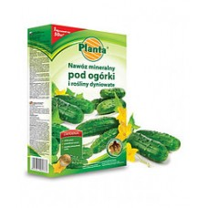 Добриво Planta для Огірків в гранулах 1 кг