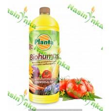 ТМ PLANTA Органічне Добриво Біогумус 0,5л Польща