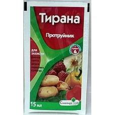 Протруйник для картоплі Тирана 15 мл на 30кг