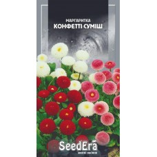 Маргаритка Конфеті суміш 0,1г Seedera