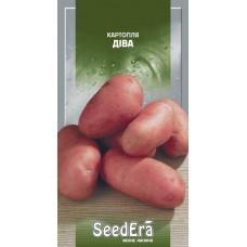 Картопля Діва 0,02г SeedEra