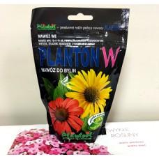 Добриво Плантон W (Planton) для багаторічних квітучих і декоративних рослин 200г