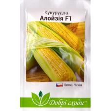 Кукурудза цукрова Алойзія F1 3г ТМ Добрі сходи