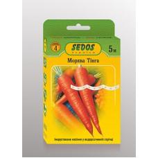 Морква Тінга 5м Sedos