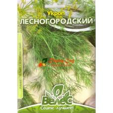 Кріп Лісногородський 20 грам ТМ Велес