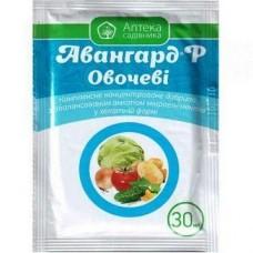Протруйник АС-Селект + Авангард 30 + 30мл Укравіт