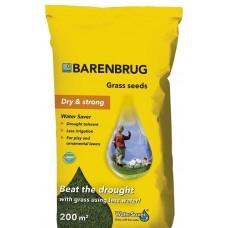 Насіння газонної трави Barenbrug Вологозберігаюча Watersaver / Вотерсейвер 5кг