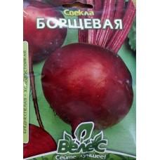Буряк Борщовий 20г ТМ ВЕЛЕС
