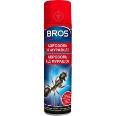Інсектицид-Аерозоль Bros від мурах 150мл