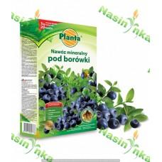 Добриво Planta для Чорниці в гранулах 1 кг