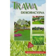 Насіння газонної трави Декоративна 1кг