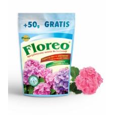 Добриво для Гортензій FLOREO  250г ТМ Planta Польща