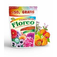 Добриво-стимулятор Цвітіння FLOREO MAX 250г ТМ Planta Польща