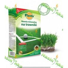 Добриво Planta для Газонів АнтіМох в гранулах 1 кг