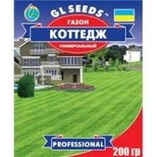 Насіння газонної трави Універсальний газон 0,2 кг Україна