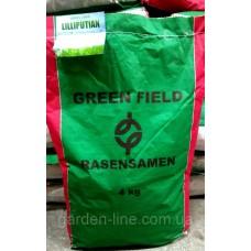 Насіння газонної трави Ліліпут 4кг ТМ Green Field RasenSamen