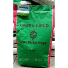 Насіння газонної трави Універсальна 10кг ТМ Green Field RasenSamen