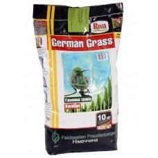 Насіння газонної трави ліліпут German Grass Колібрі 10 кг