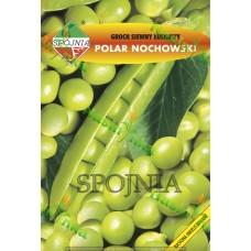 Горох Полар Ноцоховський 50г ТМ Spojnia Польща