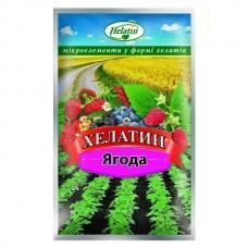 Добриво для плодово-ягідних  Хелатин Ягода 50мл