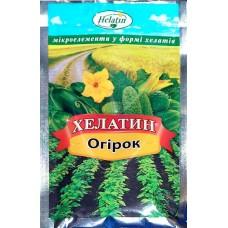 Добриво Хелатин Огірок 50 мл
