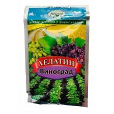 Добриво для винограду Хелатин Виноград 50мл