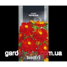 Космея Червона 0,5г SeedEra