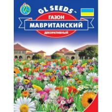 Насіння газонної трави Мавританський газон 200г GlSeeds Україна