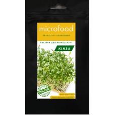 Мікрозелень кінза 20г MICROFOOD