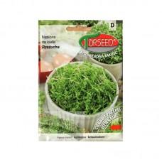 Мікрозелень Кресс-салат 30г TORSEED