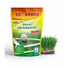 Добриво Planta для Газону кристалічне (водорозчинне) 250г