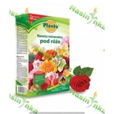 Добриво Planta для Троянд в гранулах 1 кг