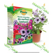 Добриво Planta для Сурфіній і петуній в гранулах 1 кг