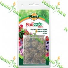Добриво тривалої дії для Квітучих рослин Policote Tabs10шт