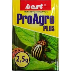 Інсектицид ProAgro/Проагро ТМ Best Польща 2.5г на 5 соток