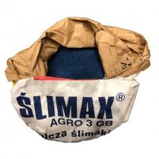 Засіб від слимаків Slimax (Слімакс) 1кг НА ВАГУ на 14 сот