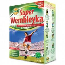Насіння газонної трави Super Wembley Спортивна Planta 0,9кг