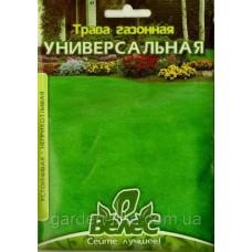 Насіння газонної трави Універсальна трава 40г ТМ ВЕЛЕС