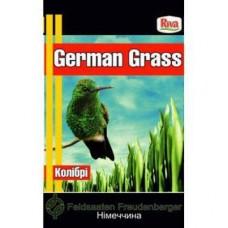 Насіння газонної трави ліліпут German Grass Колібрі 1 кг