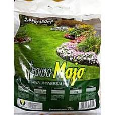 AGRONAS Газонна трава Універсальна 3,5 кг